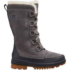 Sorel Torino II Tall Boots Women quarry